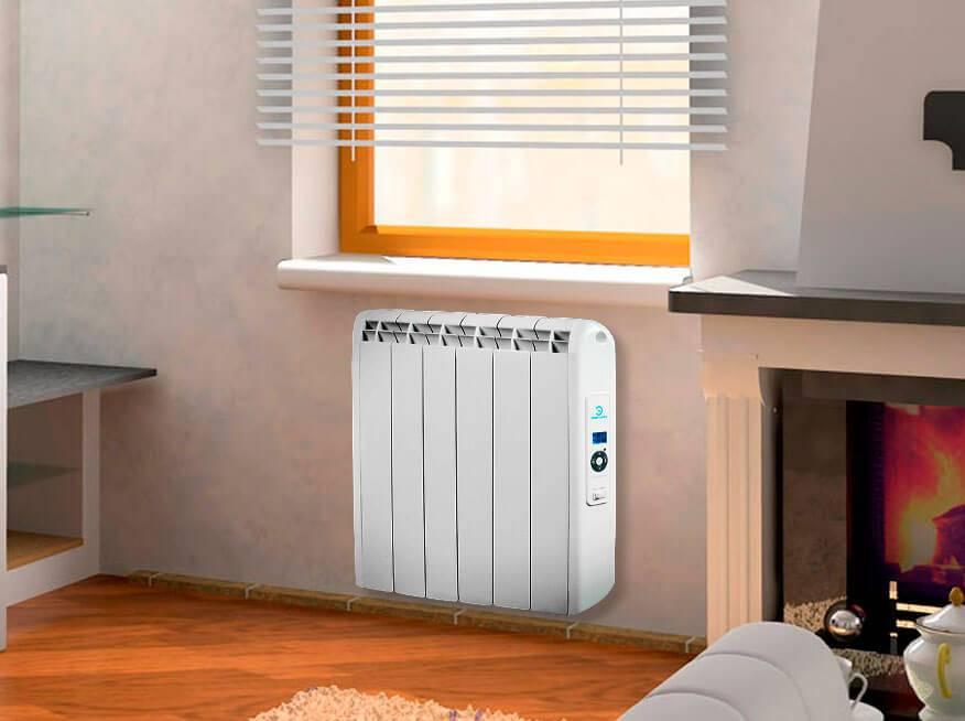 Как подобрать самое экономное электро отопление без котла