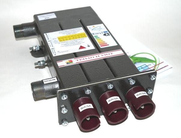 Трехфазный электрический котел  разновидности, плюсы и минусы - варианты пола