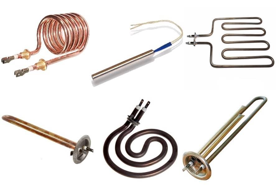 Тены для отопления, электротены для системы отопления дома