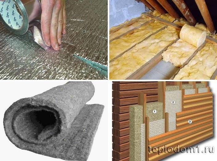 Утепление опилками каркасного дома, кирпичного или каменного: снижаем теплопотери здания и сохраняем оптимальную влажность