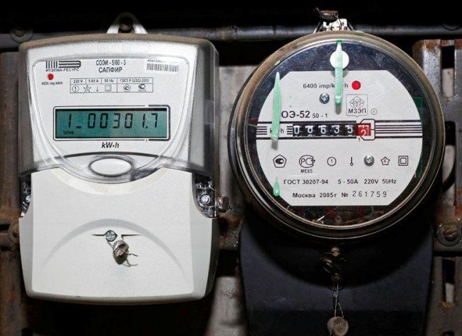 Какой счетчик электроэнергии лучше поставить в квартире: советы рядовому пользователю