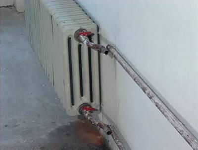 Грамотная установка радиаторов отопления своими руками в квартире  | stroimass.com