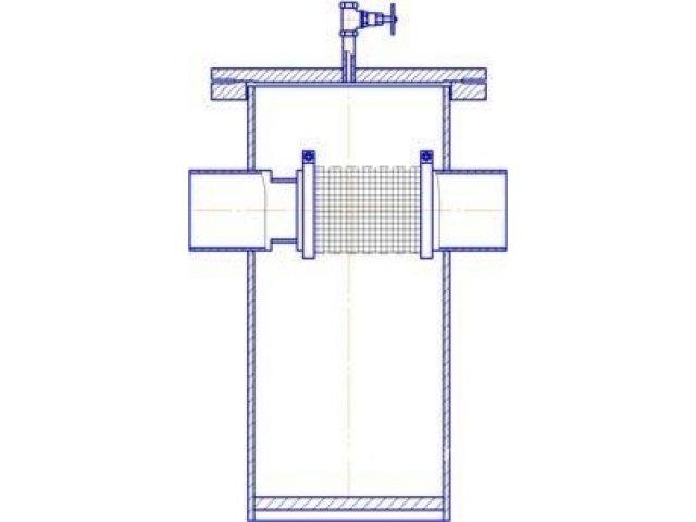 Грязевик (58 фото): что это такое, вертикальный фильтр для системы отопления, абонентский фланцевый вариант для воды ду-80