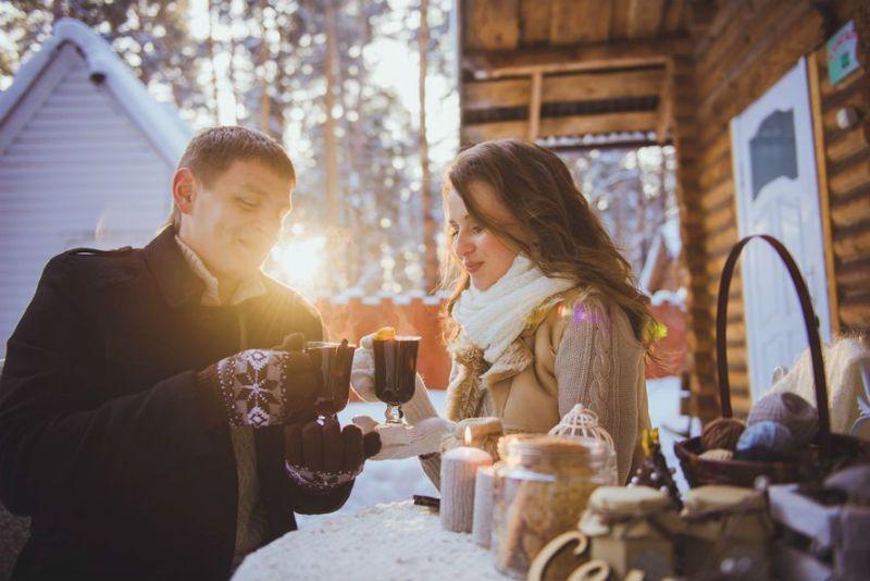 Советы туристам: рецепты быстрых блюд в термосе