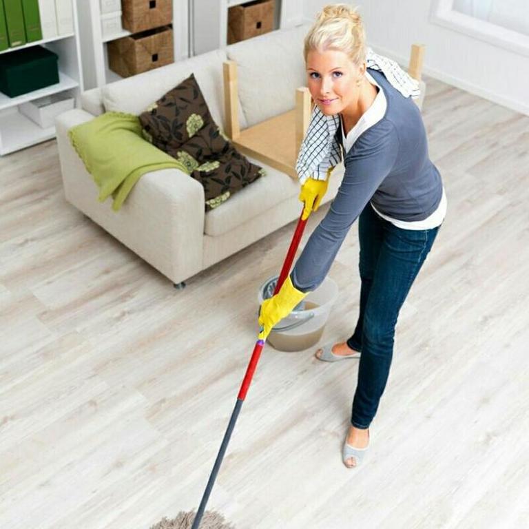 7 ошибок при уборке, которые большинство из нас допускают до сих пор »
