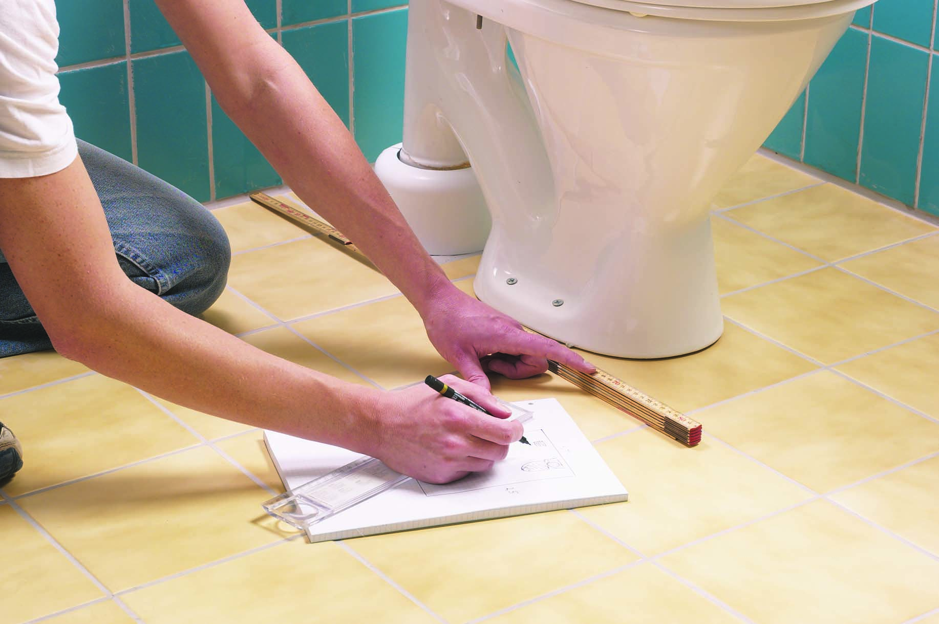 Монтаж сантехники в частном доме своими руками