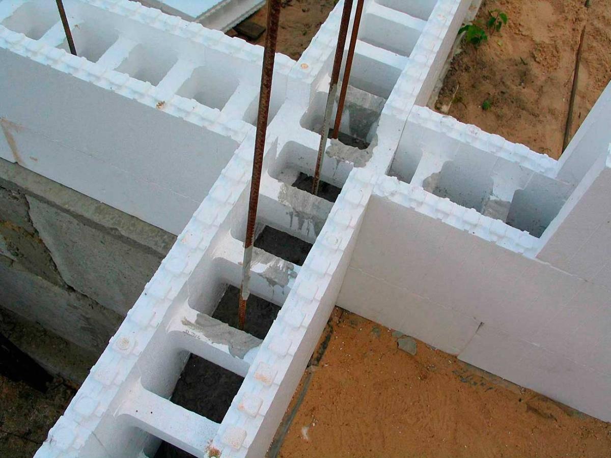 Утепление бетонных стен изнутри дома: главные особенности и методы