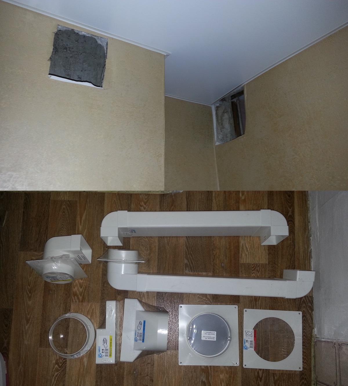 Вентиляция в частном доме своими руками: требования, расчет и установка