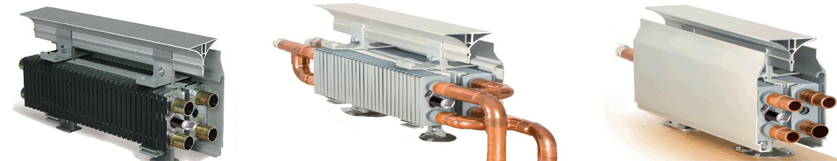 Шаг в будущее: особенности cовременных систем отопления частных домов
