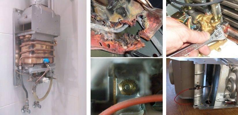 Ariston газовая колонка инструкция по применению. как зажечь газовую колонку ariston: особенности включения и техника безопасности при использовании. причины неполадок и ремонт своими руками