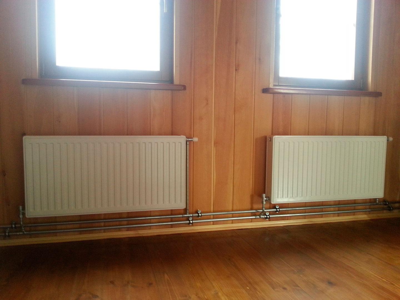 Радиаторы для отопления частного дома