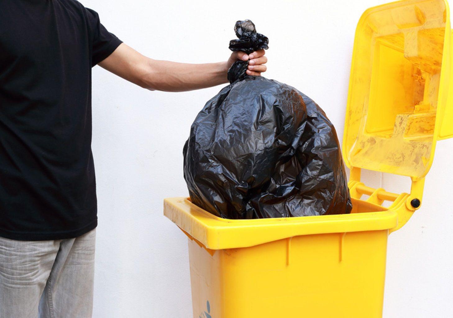 Выбрасывать мусор: приметы. почему нельзя выносить мусор вечером, на ночь: древние приметы и современная трактовка