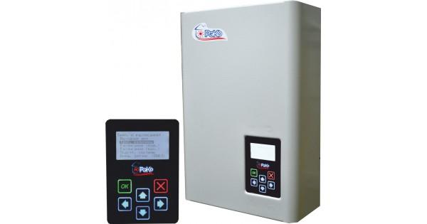 Кабель питания для электрического котла отопления: выбор сечения и марки