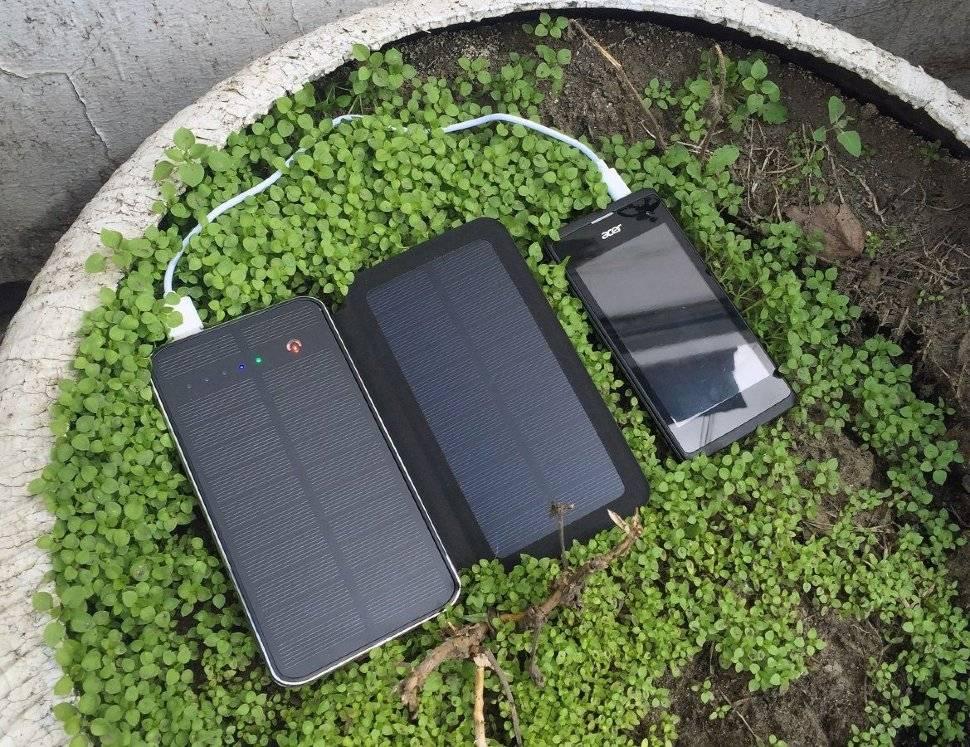 Разновидности и особенности использования солнечных батарей для зарядки автомобильных аккумуляторов