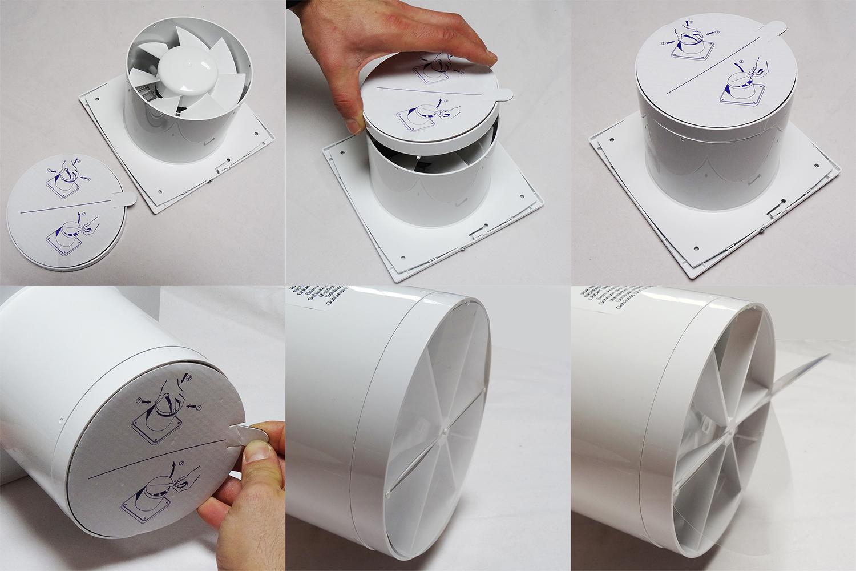 Вентиляционная решетка с обратным клапаном (23 фото): выбираем вытяжки для естественной вентиляции с обратной тягой для кухни