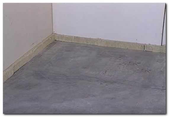 Как утеплить бетонный пол в квартире - только ремонт своими руками в квартире: фото, видео, инструкции
