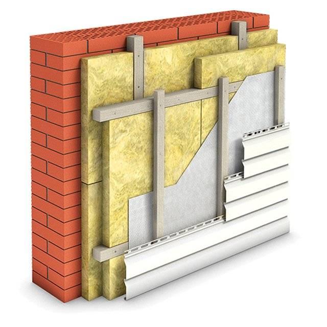Фасадные утеплители: виды, варианты и способы чем лучше утеплить, теплоизоляция снаружи