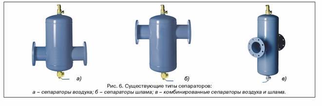 Как удалить воздушную пробку из системы отопления: 4 сценария и 4 решения