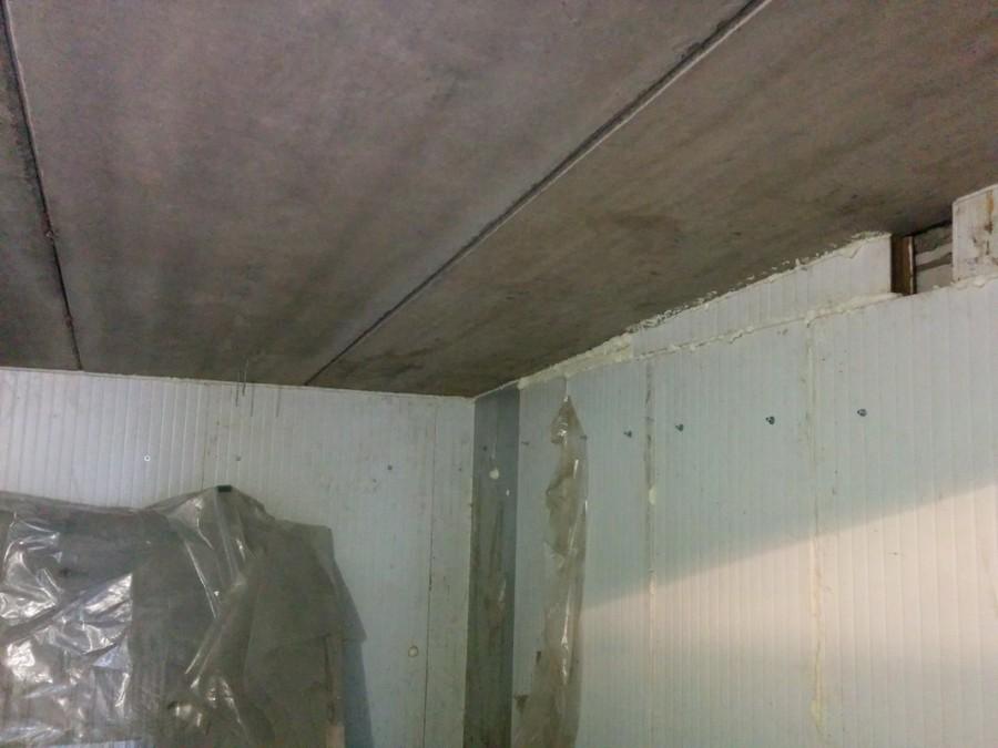 Утепление металлического гаража своими руками - пошаговая инструкция