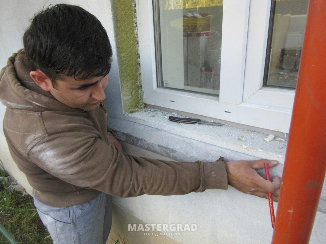 Как утеплить пластиковые окна