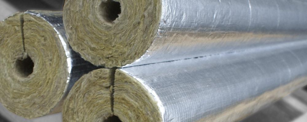 Как утеплить трубу газового котла. чем утеплить дымоход котла