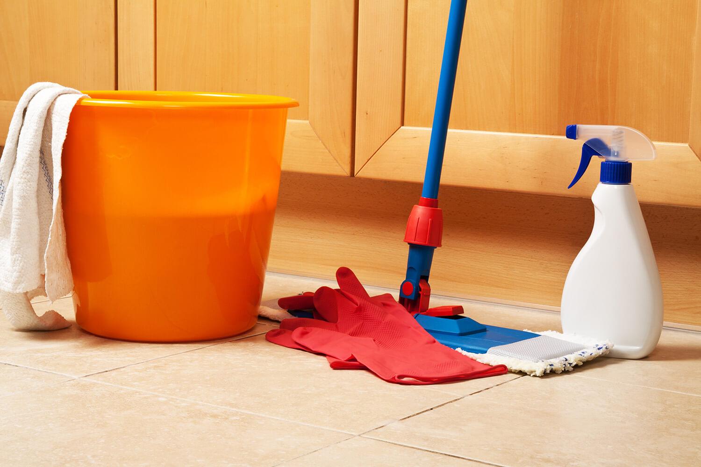 8 ошибок, которые допускает при уборке практически каждая хозяйка