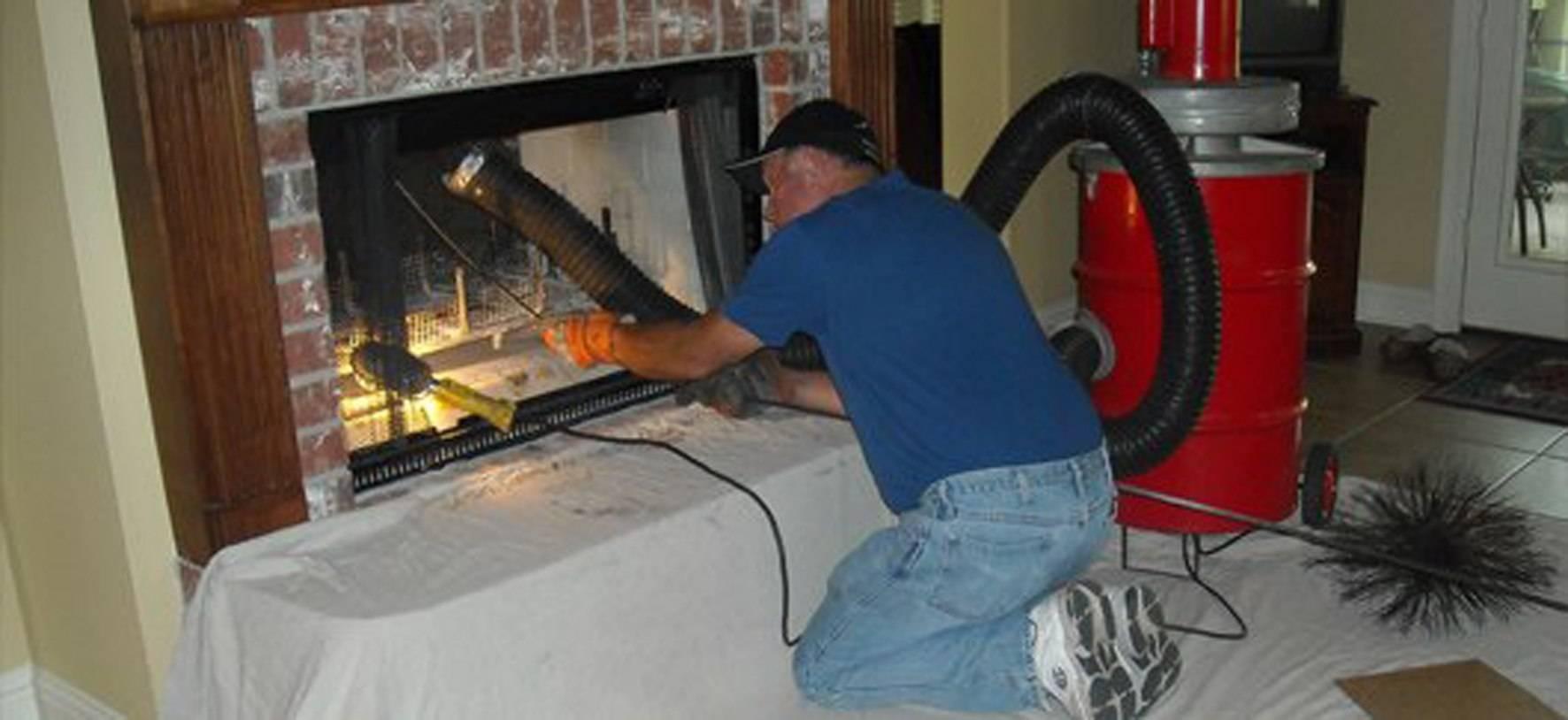 Как почистить дымоход от сажи своими руками: эффективные народные и современные способы чистки трубы от сажи