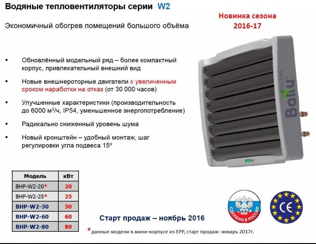 Как сделать тепловой вентилятор своими руками: особенности устройства тепловой пушки
