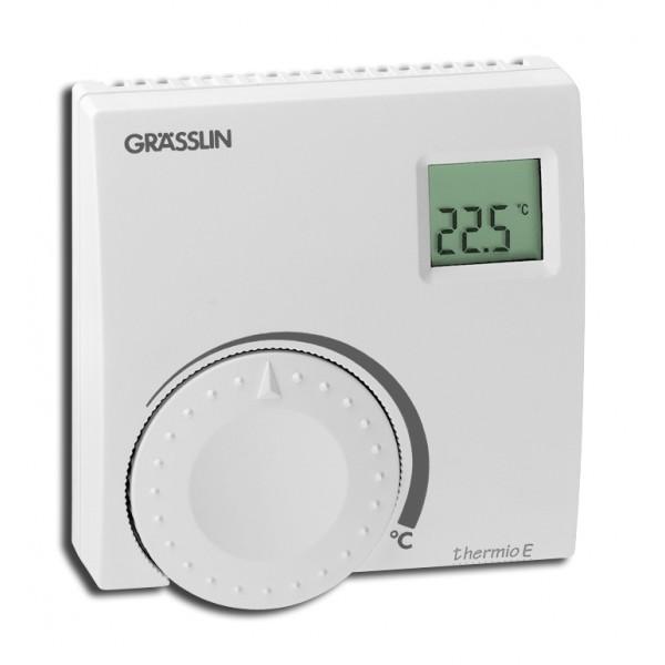 Тонкая настройка системы отопления, доступная каждому как подключить комнатный термостат к газовому котлу