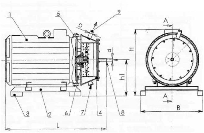 Все подробности про изготовление вихревых теплогенераторов своими руками