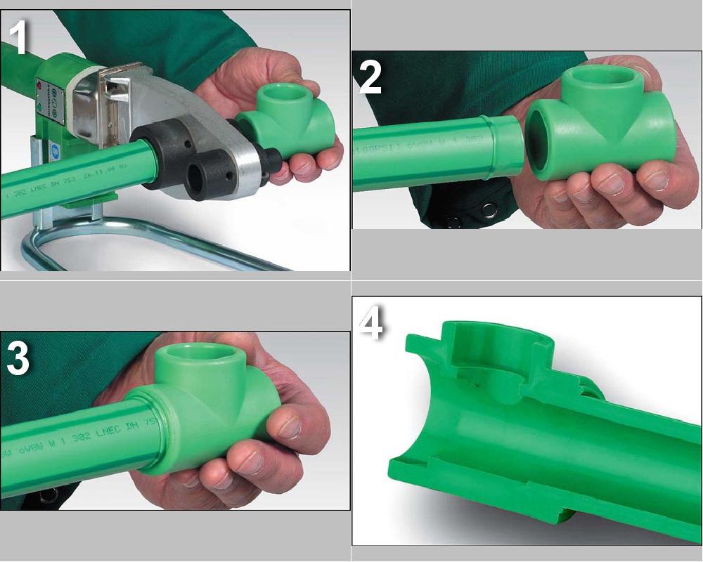 Водопровод из полипропилена своими руками: монтаж водопровода из пластиковых труб