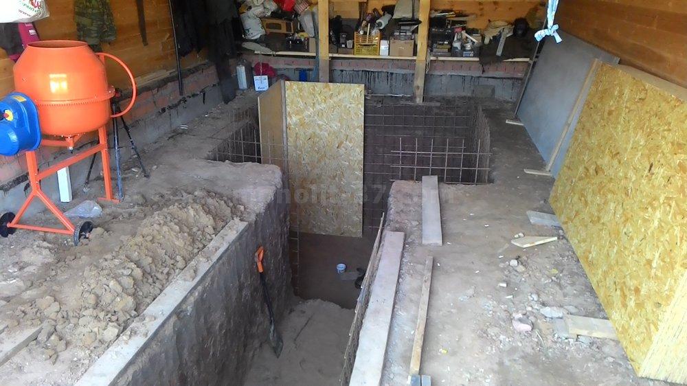Утепление погреба в гараже: пошаговая инструкция и выбор материалов