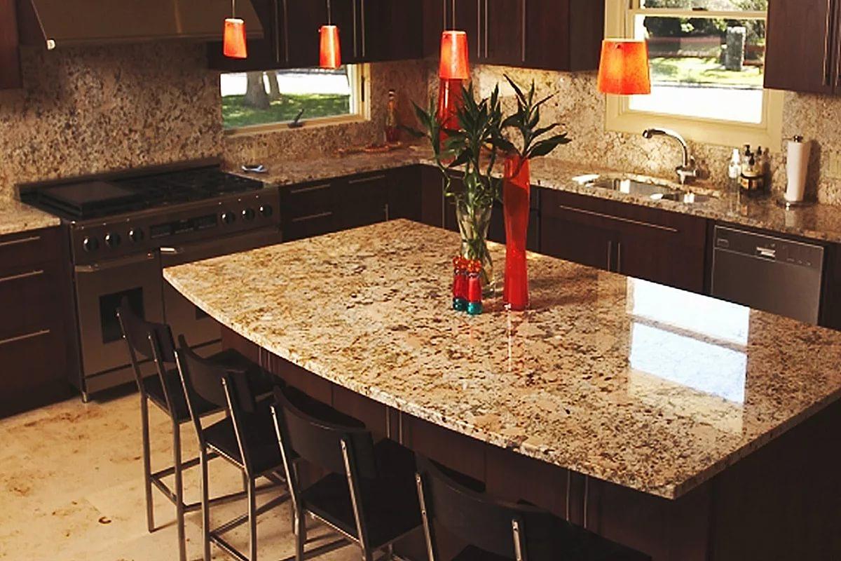 Как выбрать кухонную столешницу: обзор материалов как выбрать кухонную столешницу: обзор материалов
