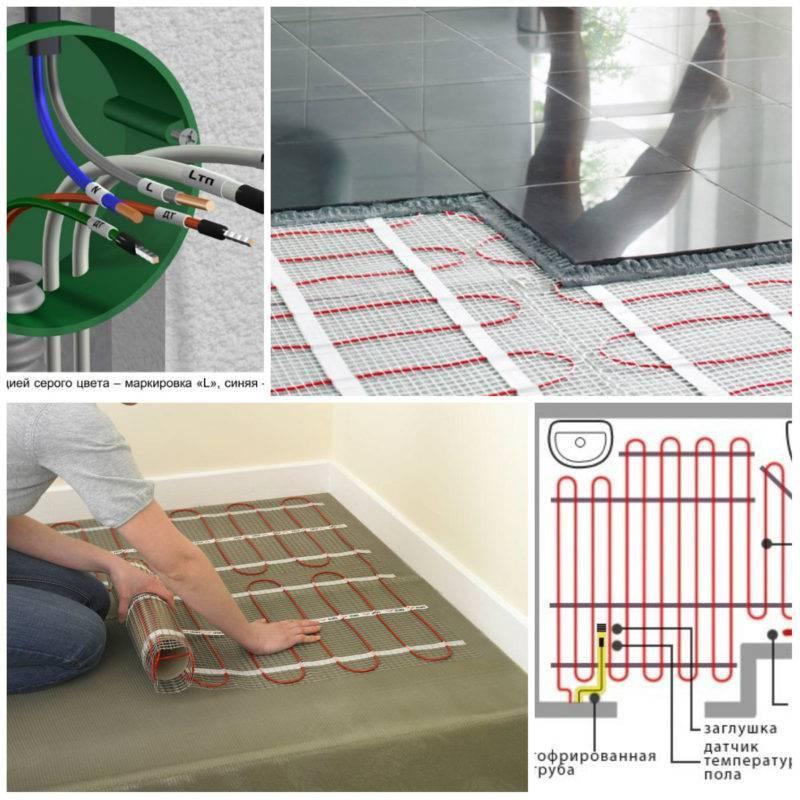 Греющий кабель: саморегулирующийся или резистивный? виды греющих кабелей и отличия