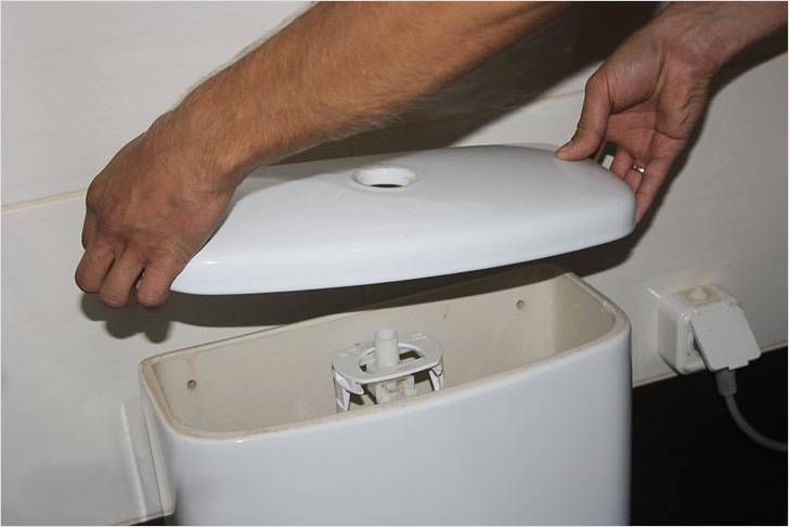 Как сделать тёплое сидение для унитаза своими руками