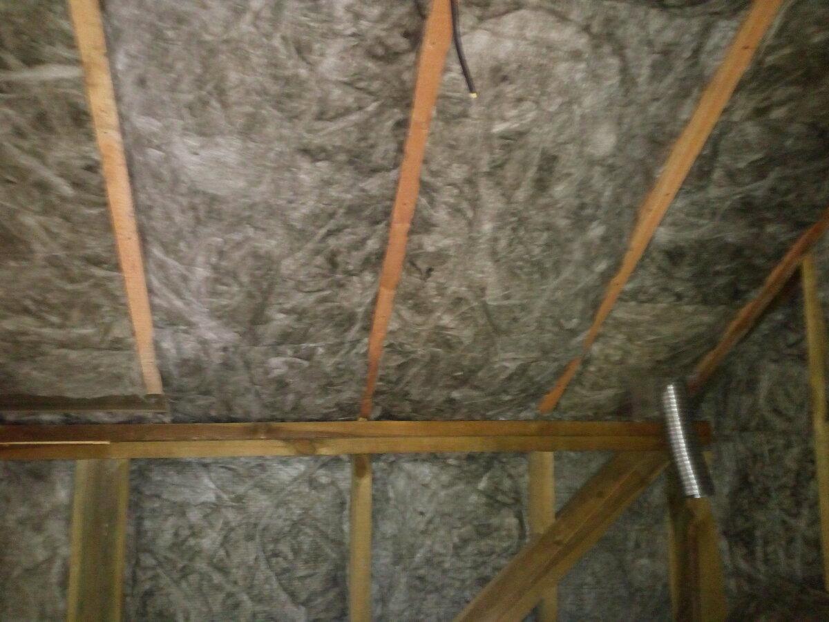 Чем утеплить чердак в частном доме: обзор материалов