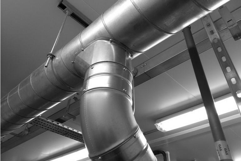 Воздуховоды - все, что следует знать перед выбором