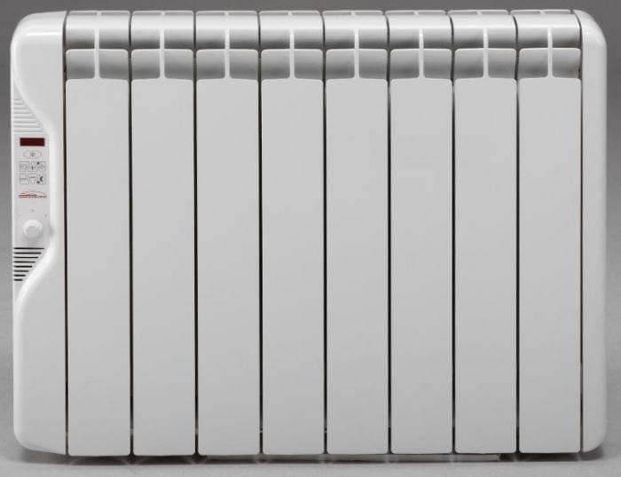 Электрический радиатор: преимущества приборов, виды и типы, критерии выбора