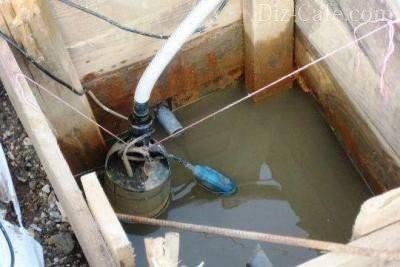 Обзор пропажи воды в колодце: причины, следствие – поиск решения