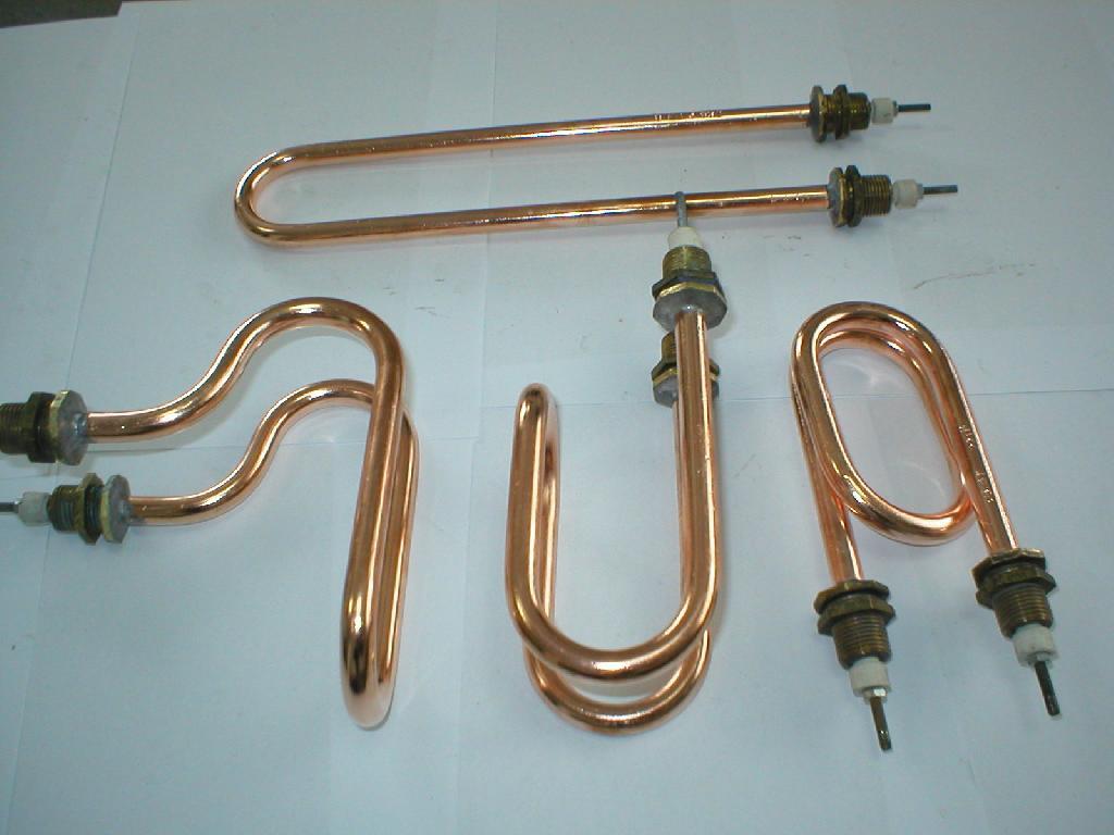 Тэн для водонагревателей термекс (termex): виды, устройство