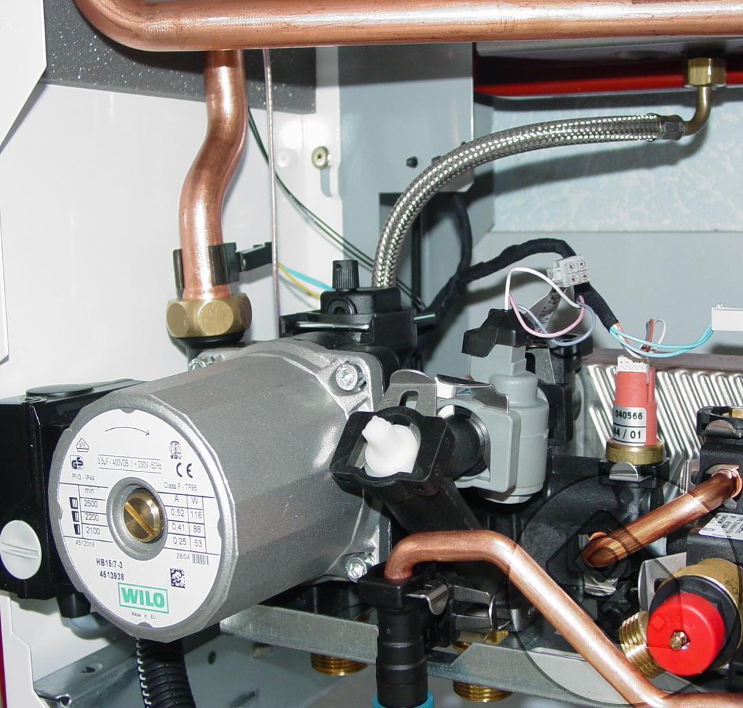 Замена котла отопления в частном доме: необходимые инструменты, демонтаж, установка
