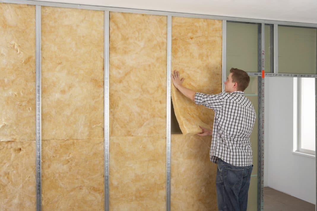 Шумоизоляция стен из гипсокартона: толщина стен, звукоизоляция и обшивка своими руками