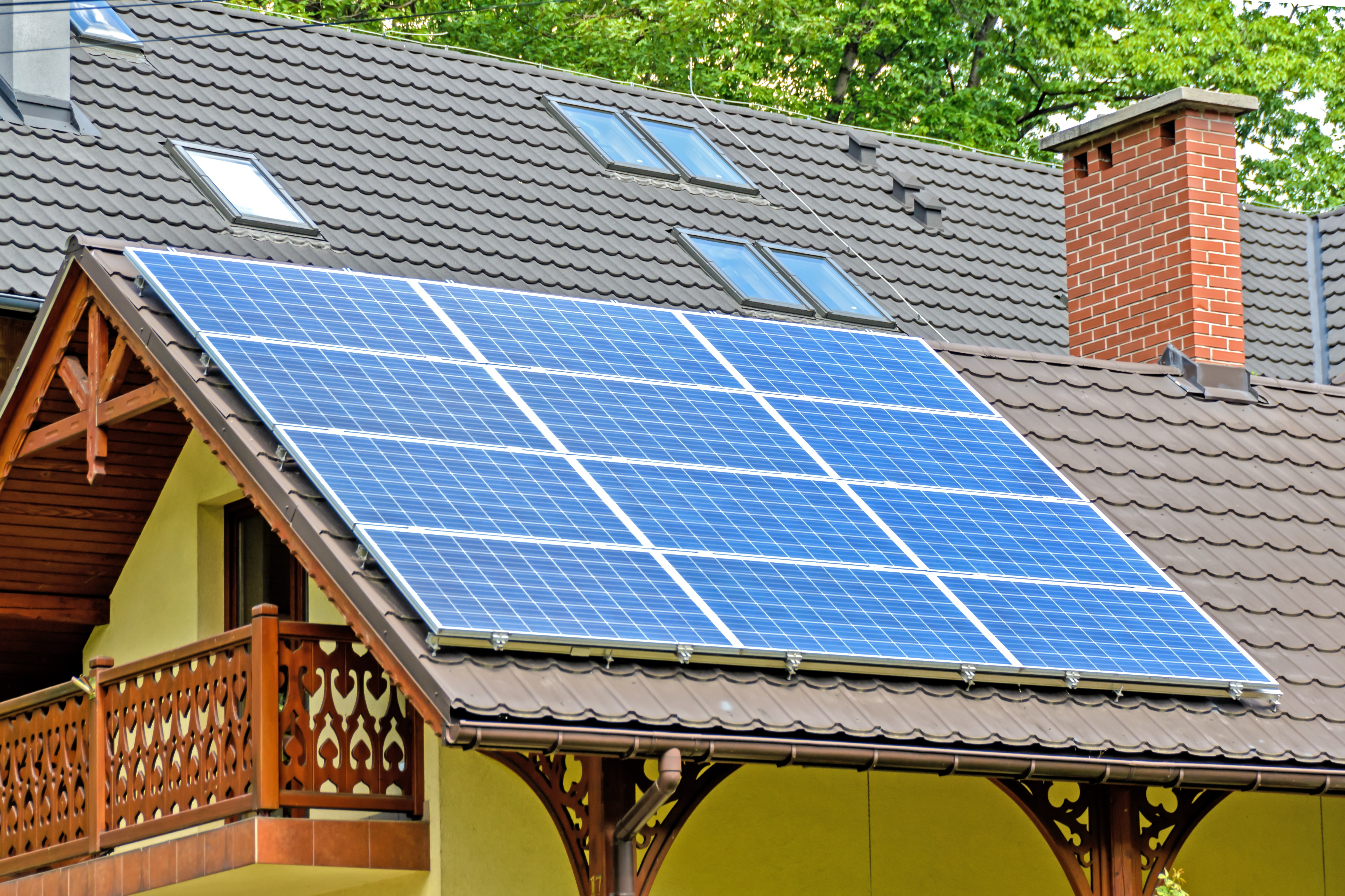 Комплект солнечных батарей для дачи. как подобрать, купить и использовать