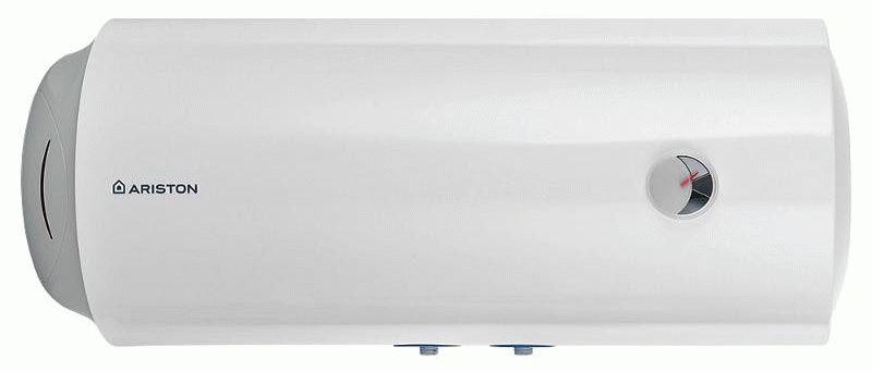 Накопительный водонагреватель аriston (аристон) 50 литров: виды, инструкция