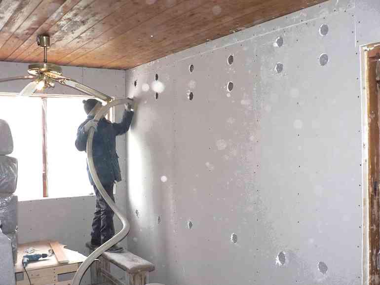 Утепление стен изнутри минватой – технология и полезные советы. пошаговая инструкция по утеплению деревянных и кирпичных стен изнутри минватой плюс гипсокартон