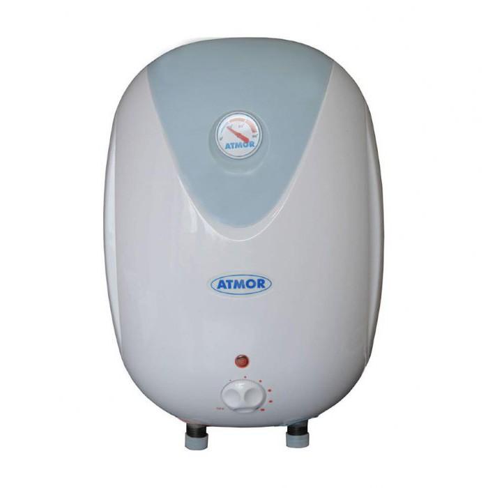 Атмор проточный водонагреватель: отзывы, инструкция, фото