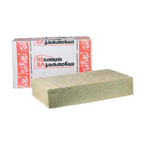 Базальтовая теплоизоляция изба (ооо «богдановичский завод минерало-ватных плит»)