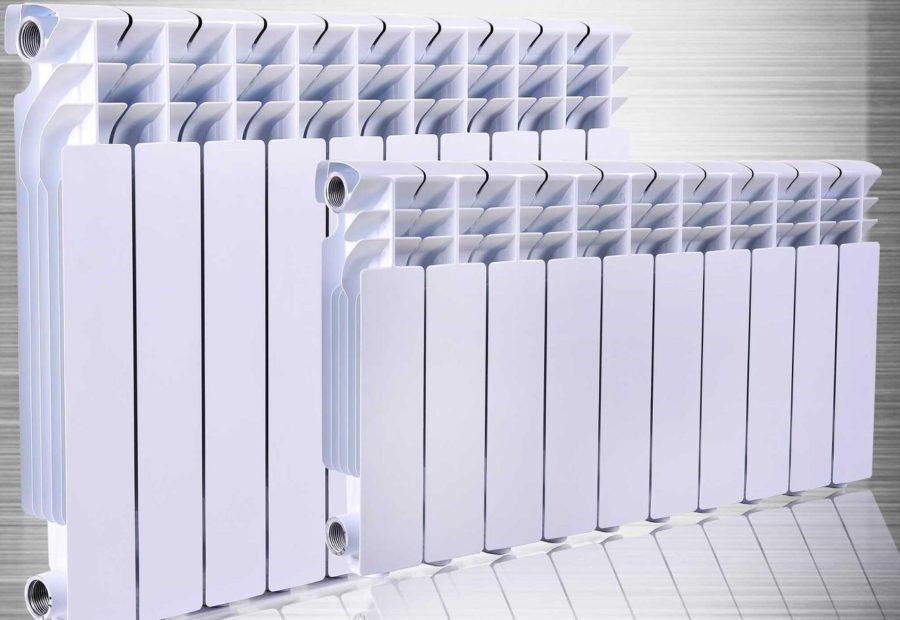 Какие лучше радиаторы - биметаллические или алюминиевые?