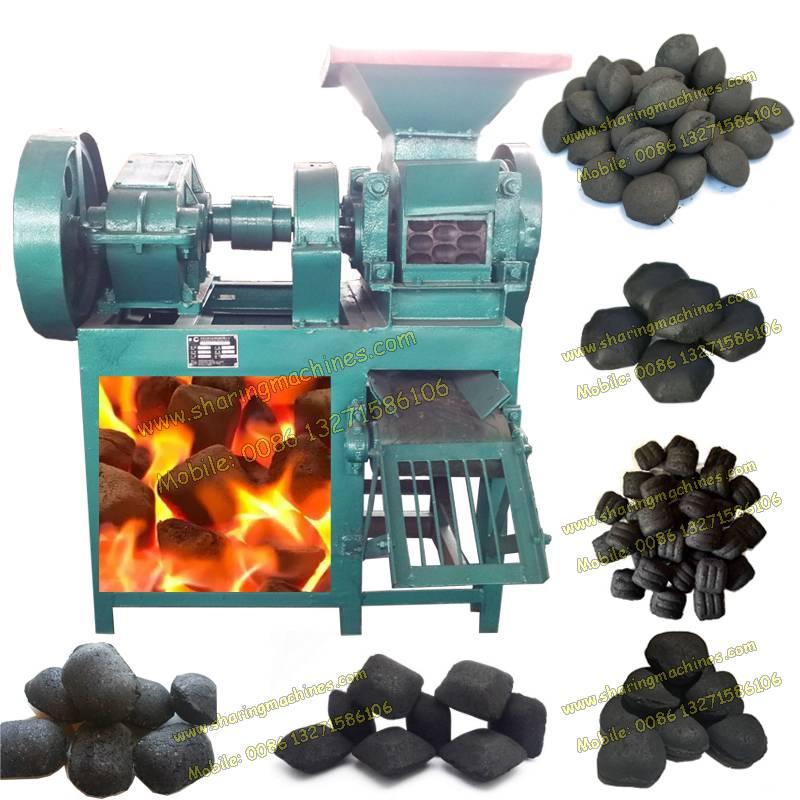 Изготовление брикетов из угля - инженер пто