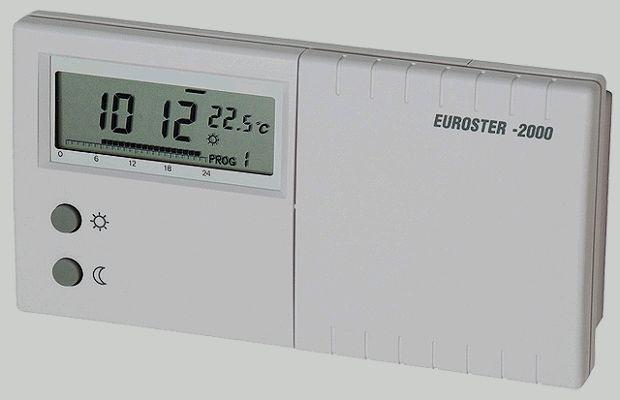 Инструкция по выбору и подключению внешнего термостата к электрокотлу